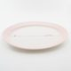 Oval Platter Large Candy Love Pink