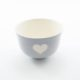 Breakfast Bowl Viva Glam Grey