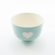 Breakfast Bowl Viva Glam Turquoise