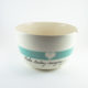 Recipe Bowl Candy Love Turquoise