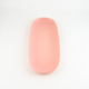 Flat Oval Small Candy Love Pink