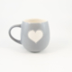 Bubble Mug B Viva Glam Grey