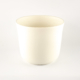 Orchid Pot 30 White Gloss