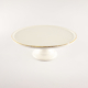 Cake Stand Gold Plated