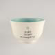 Breakfast Bowl Candy Love Turquoise-Make today amazing