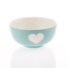 Soup Bowl Viva Glam Turquoise