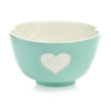 Small Bowl Viva Glam Turquoise