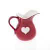 Country Jug Viva Glam Red
